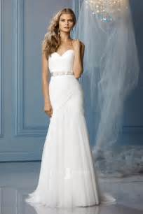 simple wedding dress simple strapless wedding dress for the simple but look ipunya