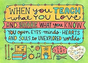 Kindergarten Teacher Quotes Thank You. QuotesGram