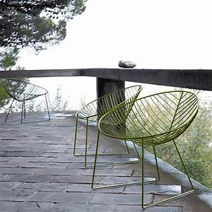 Balkon Lounge Möbel : leaf lounge sessel von arper im design shop ~ Whattoseeinmadrid.com Haus und Dekorationen