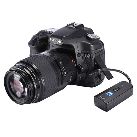 canon 5d remote shutter neewer wireless remote shutter release for canon 50d 7d 5d