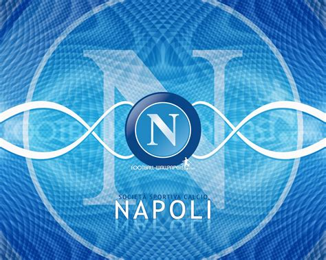 Download Ssc Napoli Wallpapers Hd Wallpaper