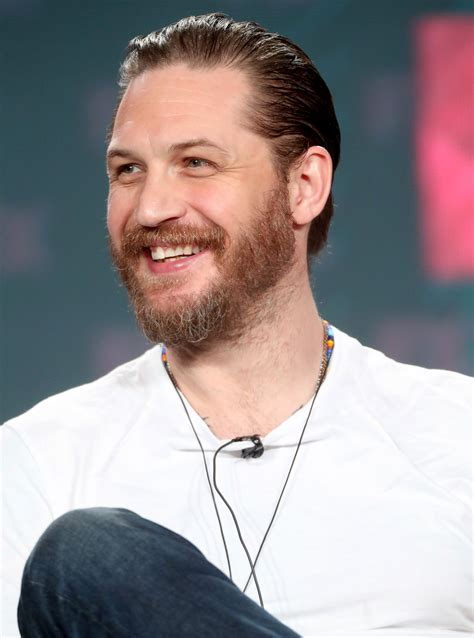 Tom Hardy Chases Moped Thief Near Richmond Home Woman