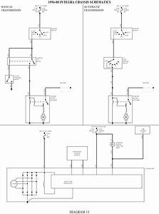 Wiringdiagrams  Starting  Charging Chassis Schematic Wiring Diagram For 1994