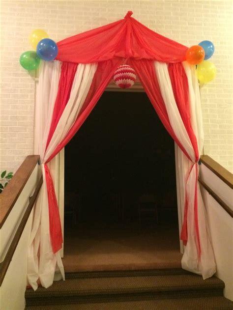 circus theme ideas  pinterest circus party