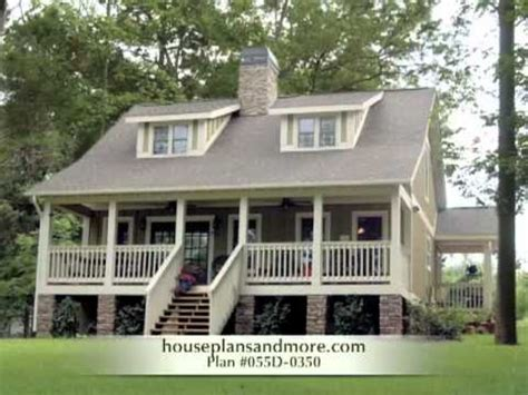 antebellum style house plans louisiana raised cottage house plans