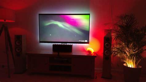 Sync Lights by Huedynamic App Sync Tv To Hue Lights