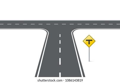 Road Intersection Images, Stock Photos & Vectors ...