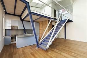 Faire Une Mezzanine : construire une mezzanine dans les r gles plus que pro ~ Melissatoandfro.com Idées de Décoration