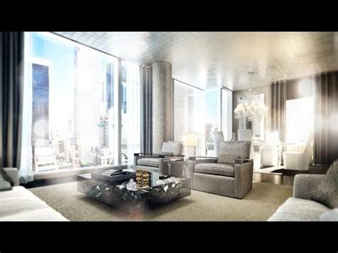 baccarat hotel residences new york city