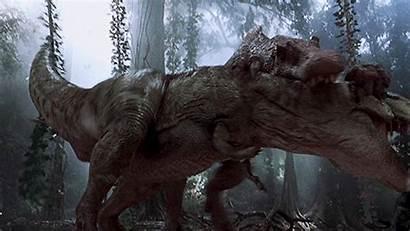 Jurassic Park Spinosaurus Iii 2001