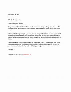 10 best images of memo format explained credit With bankruptcy letter of explanation template