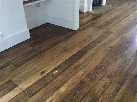 used hardwood flooring reclaimed oak floorboards es carpet vidalondon