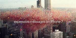 Apple's latest iPhone 7 ad brings iOS 10 'happy birthday ...
