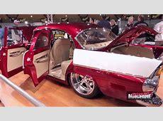 Stunning Chop Shopbuilt FB Holden at Meguiar's MotorEx