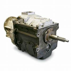 Nv4500 Transmission  Specs And Parts Guide
