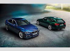 Highlights ALPINA Automobiles