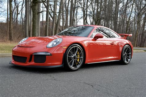 guards red porsche dealer inventory 2015 porsche gt3 guards red rennlist