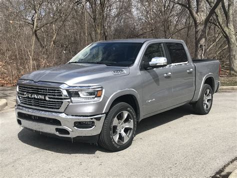 2019 Dodge Laramie by Living And Working With The 2019 Ram 1500