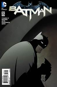 Review – Batman #52 (DC Comics) – BIG COMIC PAGE