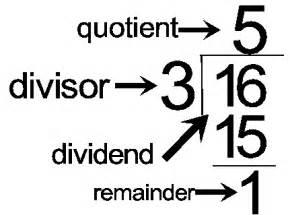 treasure hunt mfrias math division - A Division Problem