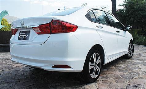 Aceleramos O Novo Honda City  Auto Esporte Análises