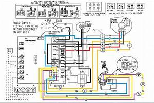 Intertherm Furnace Wiring Diagram For Oil Diagram Base