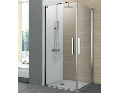 shower cabin pivot shower cabin by hafro