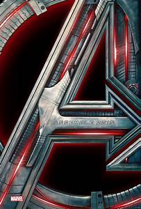 Official 'Avengers 2′ Trailer & Poster Released By Marvel ...