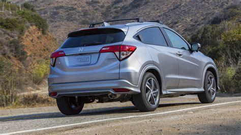 Review Honda Hrv by 2019 Honda Hr V Review Price Specs Features And Photos