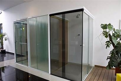 Banheiro Vidro Incolor Blindex Temperado 8mm Cristal