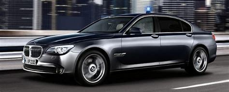 Most Luxurious Bmw by Five Most Luxurious Cars In India
