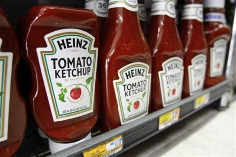 Warning: Avoid Heinz Ketchup Like The Plague And Here's Why