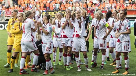 Partial Agreement Saves Danish Women World Cup