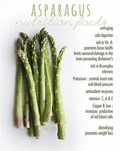 Top 5 Health Benefits Of Asparagus