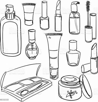 Cosmetic Vector Beauty Illustration Lipstick Clip Illustrations