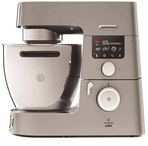 küchenmaschine kenwood chef kenwood k 252 chenmaschine kcc9060s cooking chef g 252 nstig