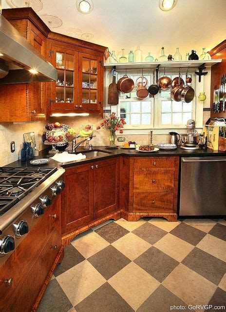 images  display ideas  copper pots  pans  pinterest stove pot racks