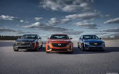 Ct5 Cadillac Cars Wallpapers