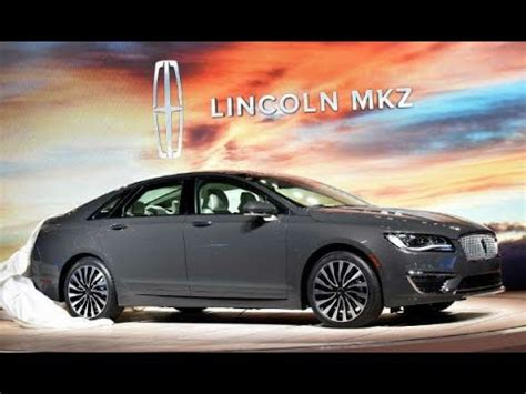 lincoln mkz youtube