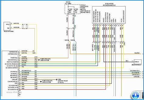 radio wiring diagram world of exle