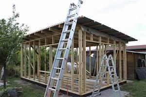Gartenhaus Heizung Selber Bauen : gartenhaus st nderbauweise selber bauen my blog ~ Michelbontemps.com Haus und Dekorationen