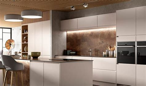 Camden Contemporary Kitchen Range   Wickes.co.uk