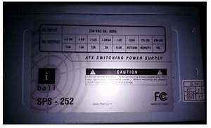 Iball Smps Circuit Diagram Pdf