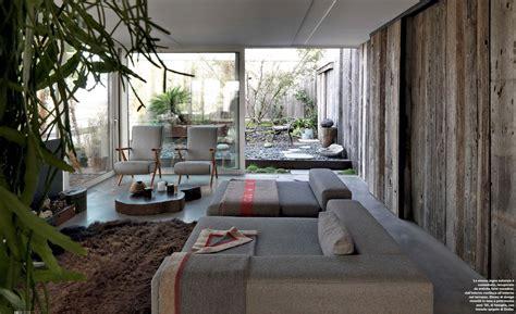 tree house  citta  elle decor italy  interiors
