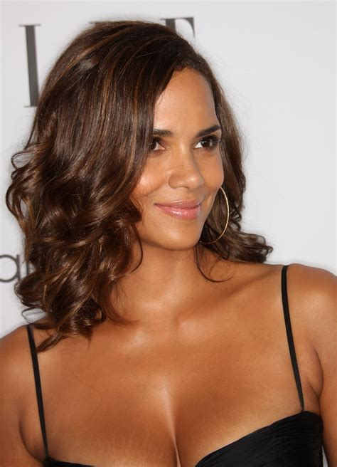 Actresses Hair Color by Halle Berry Different Hairstyles 2012 Trendy Hairstyles 2014