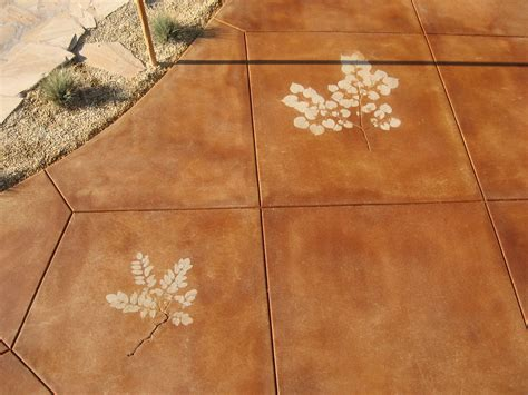 whippetyioq painting concrete patios designs