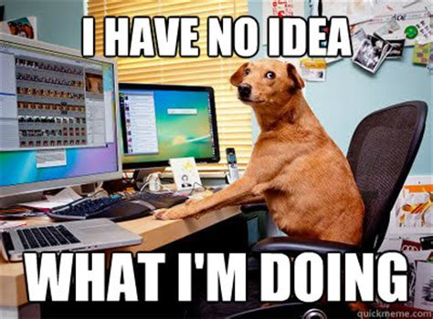 Dog On Computer Meme - why your business must avoid wp engine at all costs