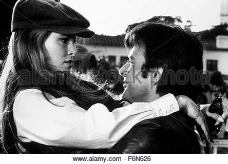 L Flare Up by Raquel Welch Flareup 1969 Stock Photo Royalty Free Image