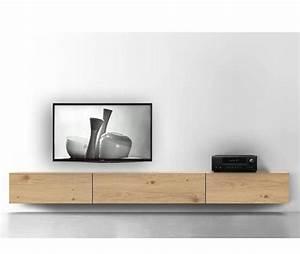 Tv Lowboard Mit Tv Halterung : die besten 25 tv lowboard holz ideen auf pinterest tv ~ Michelbontemps.com Haus und Dekorationen