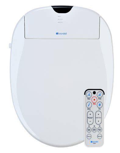 bidet toilet seat prices brondell s1000 ew swash 1000 advanced bidet elongated toilet seat white b0045ub9gk